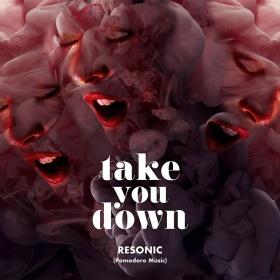RESONIC - TAKE YOU DOWN